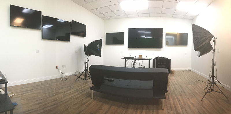 demo room full view