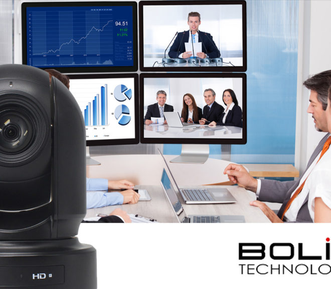 dual output ptz camera video conferencing