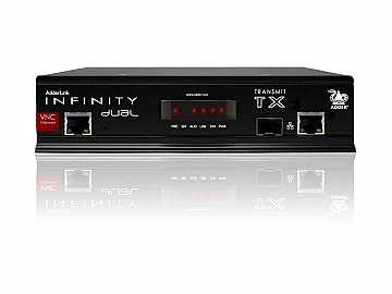 ALIF2112T-US Dual Link DVI/USB/Audio Extender INFINITY by Adder