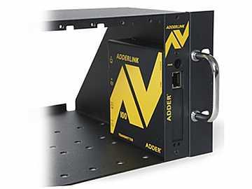 ALAV-RMK-FASCIA2 AdderLink AV200 series universal fascia and mounting kit by Adder