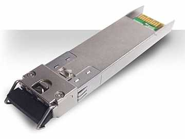 FiberLC-2-Tx Dual LC 3G Fiber Extender (Transmitter) SFP (for FiDO/FS2 or FS1-X) by AJA