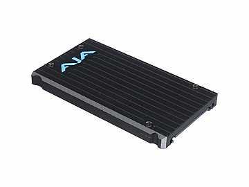 PAK256-R1 256GB SSD for Ki Pro Quad by AJA