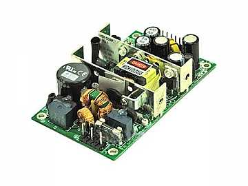 FR1-PS Power Supply Module for FR1 Rack Frame by AJA