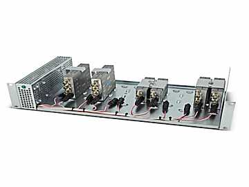 DRM Frame Mini-Converter Rack Frame - Now RoHS compliant by AJA