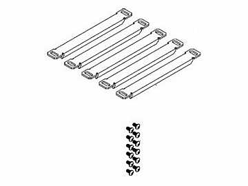 CN5010RB Retaining Bracket For Cable No by Altinex