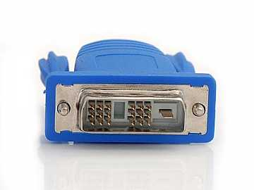 DVI-1-SR Single Port DVI-D Short Distance Receiver up to 115 feet by Apantac