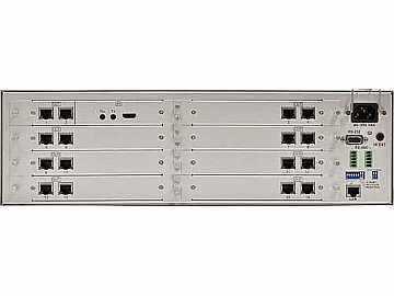 HDBT-1x16 1x16 HDMI HDBaseT 4Kx2K HDCP Splitter by Apantac