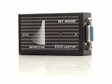 EDID-L-H HDMI EDID Learner and Emulator by Apantac