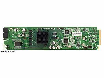 OG-Pinnacle-L-MB 3G/HD/SD-SDI to HDMI Converter w loudness monitoring by Apantac