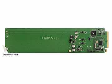 OG-SDI-HDTV-MB SDI to HDMI/DVI Converter Auto detects 3G/HD/SD SDI by Apantac