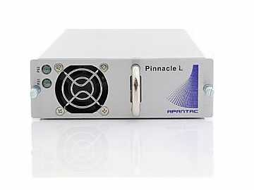 PINNACLE-L SDI to HDMI Converter / Scaler with Loudness Monitoring by Apantac