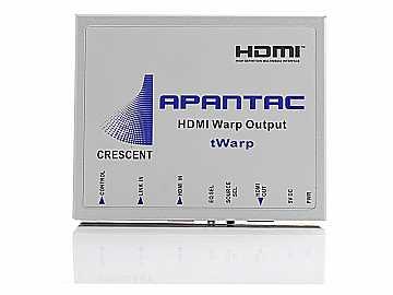 tWarp MULTIVIEWER PORTRAIT MODE WARP ENGINE by Apantac