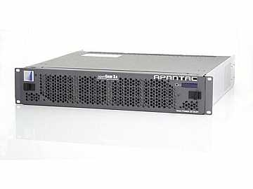 OG-US-3000 Scaler with Dual SDI Output (HDMI/DVI/VGA/YPbPr Input) by Apantac