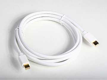 AT13032-2 6ft Mini DisplayPort Male Extension Cable by Atlona