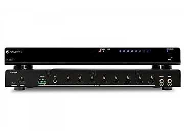 AT-HDDA-8 1x8 HDMI Distribution Amplifier/Splitter 4k UHD with EDID/HDCP by Atlona