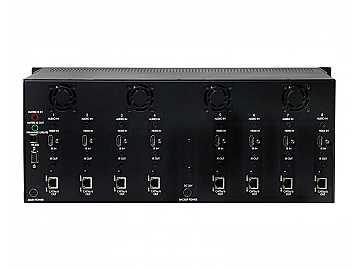 AT-PRO2HD88M-b HDBaseT 8x8 HDMI Matrix Switcher over CAT5e/6/7 by Atlona