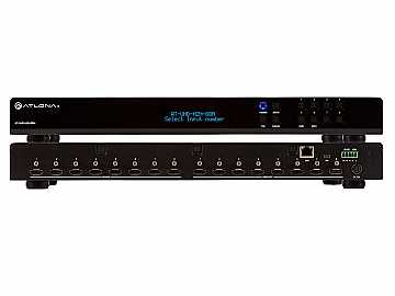 AT-UHD-H2H-88M 8x8 4K/UHD HDMI to HDMI Matrix Switcher by Atlona