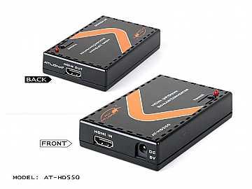 AT-HD550-b HDMI UP/Down Scaler/Converter by Atlona