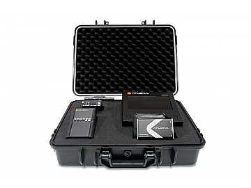Custom Installation Testing Kit