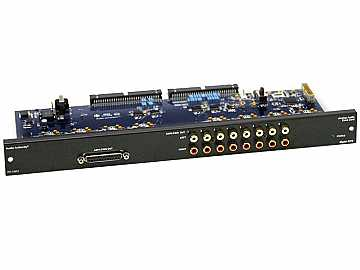 2278 Audio Zone Card for HLX Modular Matrix by Audio Authority