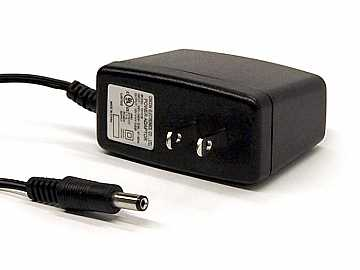 571-014 18 Volt DC Switching Power Supply by Audio Authority