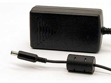 571-025 5 Volt 5 Amp DC Switching Power Supply by Audio Authority