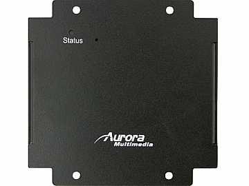 LXC-200 Control System for RS232/IR/Relays/DIO/Audio IO L/R by Aurora Multimedia