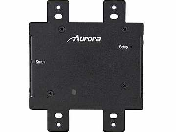 QXP-2 Quad Core IP Control System 2x Serial/IR/Relay/IO by Aurora Multimedia