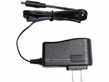 PS0062-1-US 2.5mm 24v DC 24 Watt Power Supply by Aurora Multimedia