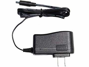 PS0080-1-UK 24VDC PS w UK Adaptor (DXE-CAT/DXW) by Aurora Multimedia