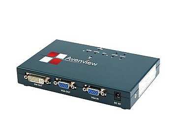 VGA to DVI Adapter