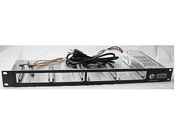 MIRC-4D 19 inch Rack Chassis with Power Supply (1 RU) by Blonder Tongue