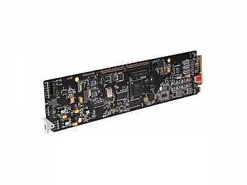 9085-LP20 HD/SD-SDI Linear Acoustic 2.0-Channel Loudness Processor Card by Cobalt Digital
