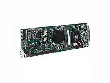 9374-EMDE Quad-Stream SDI - AES - MADI Embedder/De-embedder by Cobalt Digital