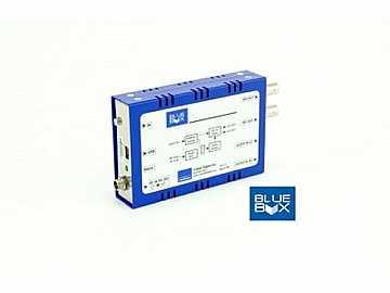 BBG-EM-AA 3G/HD/SD Analog Audio Embedder by Cobalt Digital