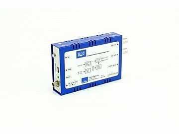 BBG-EMDE-AES75 3G/HD/SD AES Audio De-/Embedder - AES-3id 75O BNC by Cobalt Digital
