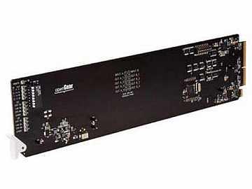 9252 AES Audio Distribution Amplifier/110 Ohms by Cobalt Digital