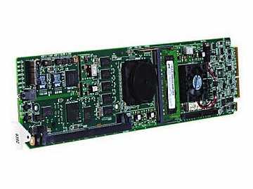 9391 3G/HD/SD-SDI Timecode Burn-In Inserter by Cobalt Digital