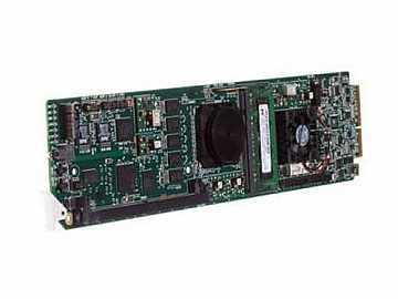 9901-XC 3G/HD/SD Cross-Converter Card w Full-Feature Proc by Cobalt Digital
