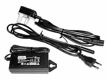 PS12DC-HT-US 12VDC Power Supply for High-Temperature Applications by Comnet