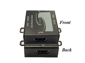 HDPR HDMI Repeater by Digital Extender