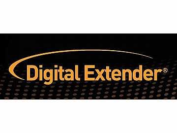 EDM80-B EDM-8080M Backplane by Digital Extender