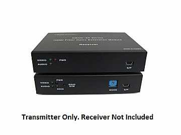 OBHD-2C TX HDMI Fiber Optic Extender (Transmitter) S/M-mode by Digital Extender