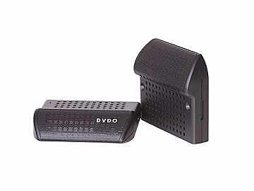 Air3 Wireless HDMI 1080P 10m/33ft Extender WirelessHD Adapter 60GHz MHL/3D by DVDO