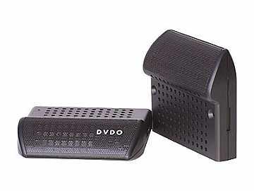 Air3c Wireless HDMI 60GHz 3D 1080P 10m/30ft Extender by DVDO