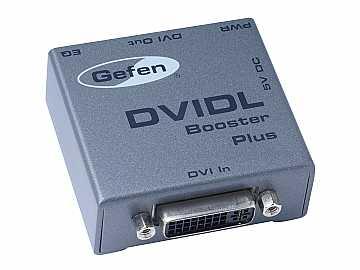 EXT-DVI-141DLBP DVI Dual Link Splitter by Gefen