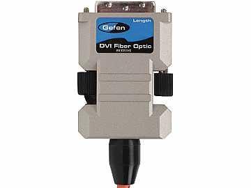 CAB-DVIFO-60MM DVIFO DVI-D Fiber Optic Cable 66 ft (M-M) by Gefen