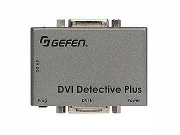 EXT-DVI-EDIDP DVI Detective Plus by Gefen