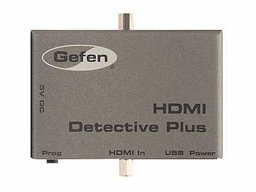 EXT-HD-EDIDPN HDMI Detective Plus Extender by Gefen