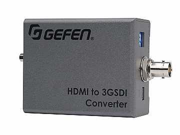 EXT-HD-3G-C HDMI to 3GSDI Converter by Gefen